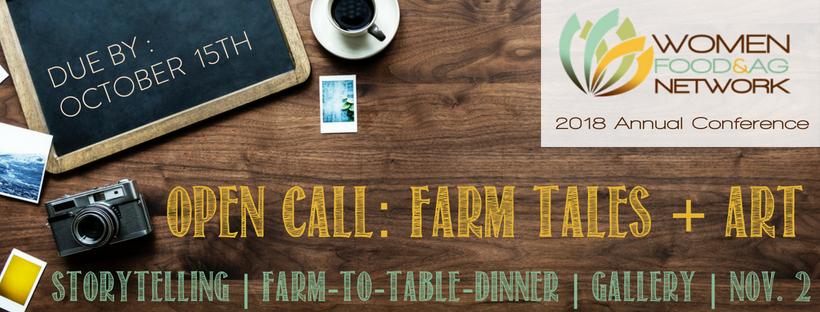 WFAN Farm Tales